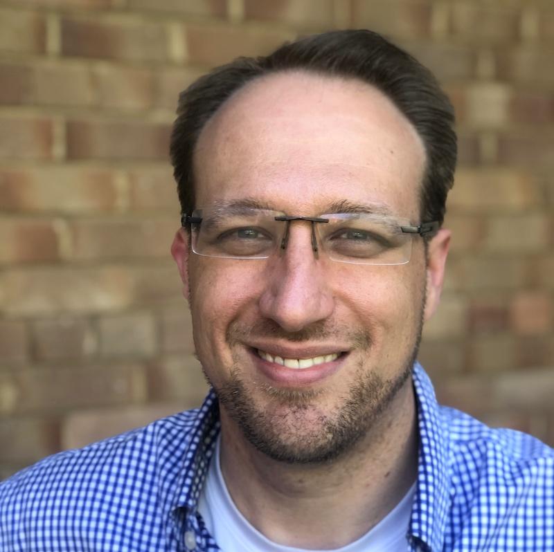 David Esgate