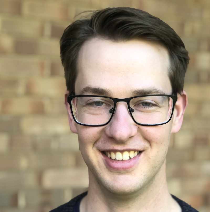 Daniel Woolley