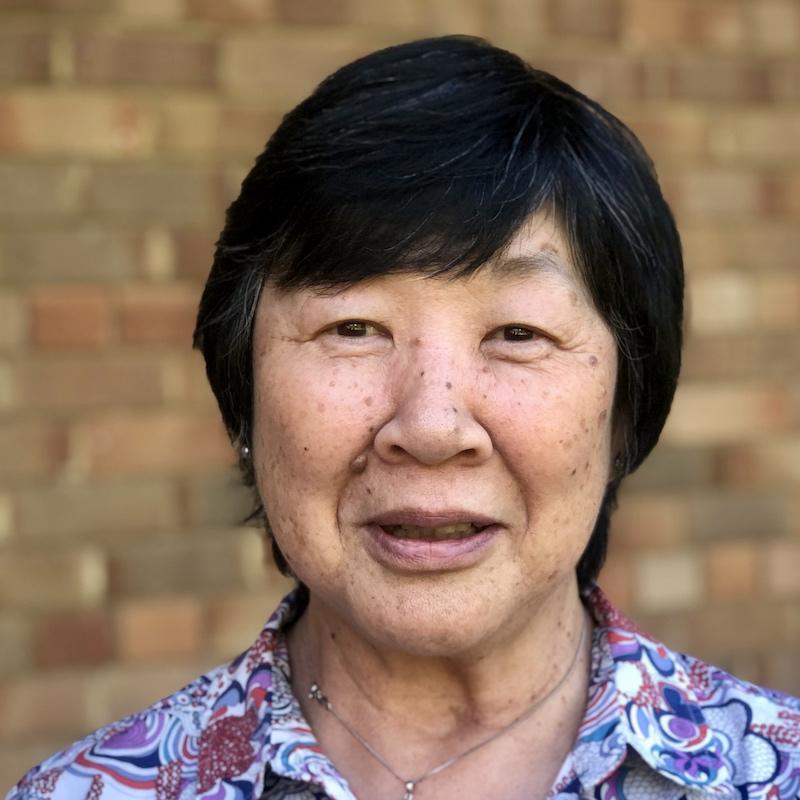 Roberta Tsai